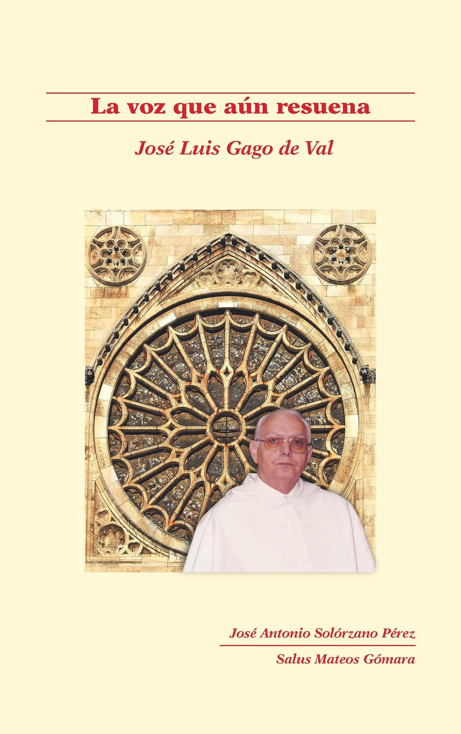 Homenaje a José Luis Gago